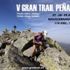 GRAN TRAIL PEÑALARA 2014 SIGUE CRECIENDO