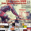 18º Premio de mountain bike Navaluenga