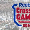 REEBOK CROSSFIT OPEN SERIES 2014
