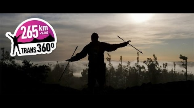 Transgrancanaria 360: The Movie