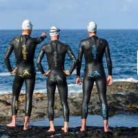 Challenge y Sailfish presentan las Open Water Series