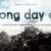 Kilian Jornet presenta «A Long Day Out»