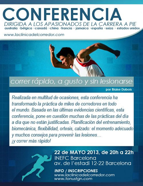 conferenciaINEF2013