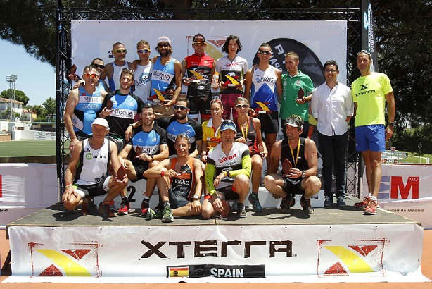 XTERRA MADRID