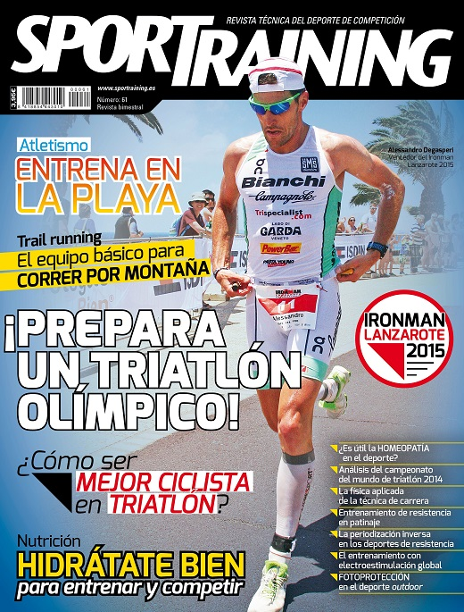 061_SPORTRAINING_Portada_jul-ago_2015