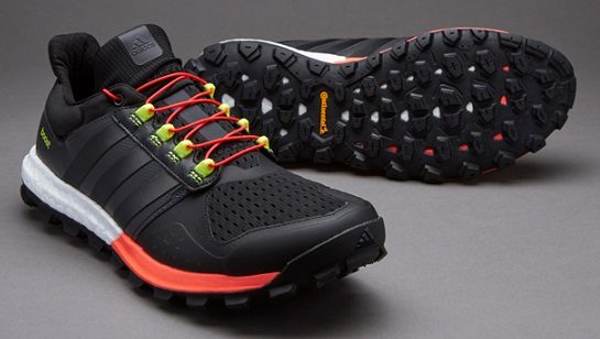 zapatillas adidas ultra trail