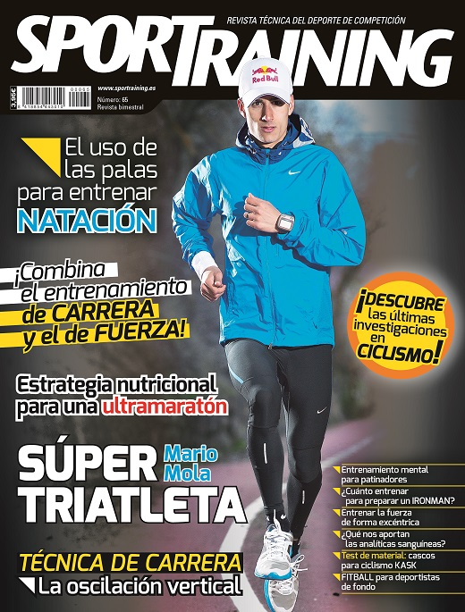 Sportraining nº 65 (marzo/abril 2016)
