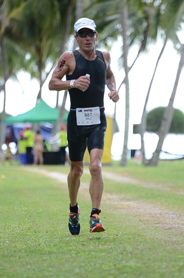 Langkawi IM 2015 - JLB Run 1
