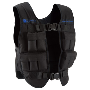 domyos-weighted-vest