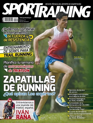 Sportraining nº 71 (marzo/abril 2017)
