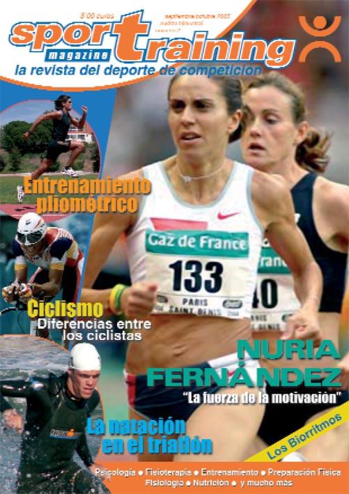 Revista Sport Training nº 2 (año 2005)