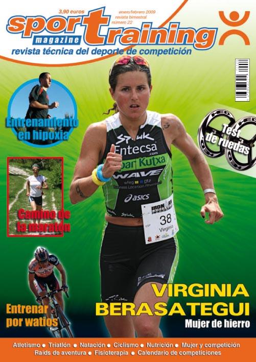 Sport Training nº 22 (enero-febrero 2009)