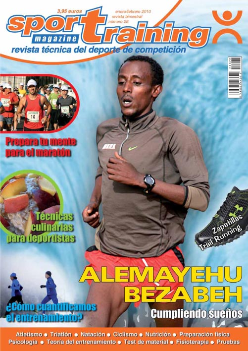 Sport Training nº 28 (enero-febrero 2010)