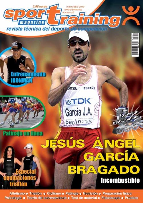 Sport Training nº 29 (marzo-abril 2010)