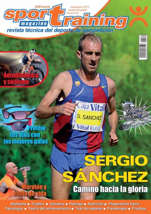 Sport Training nº 30 (mayo-junio 2010)