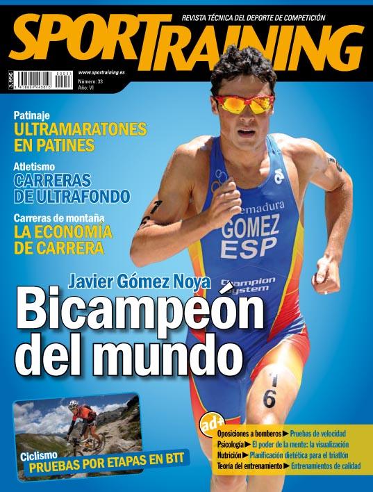 Sport Training nº 33 (noviembre-diciembre 2010)