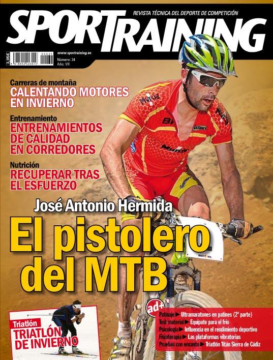Sport Training nº 34 (enero-febrero 2011)