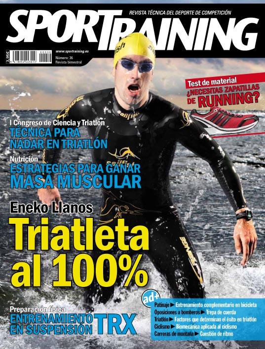 Sport Training nº 36 (mayo-junio 2011)