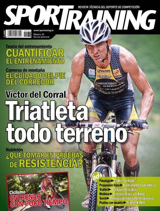 Sport Training nº 38 (septiembre-octubre 2011)