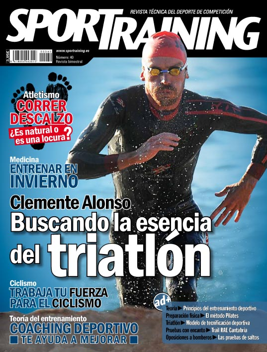 Sport Training nº 40 (enero-febrero 2012)