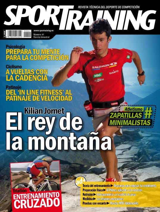 Sport Training nº 41 (marzo-abril 2012)