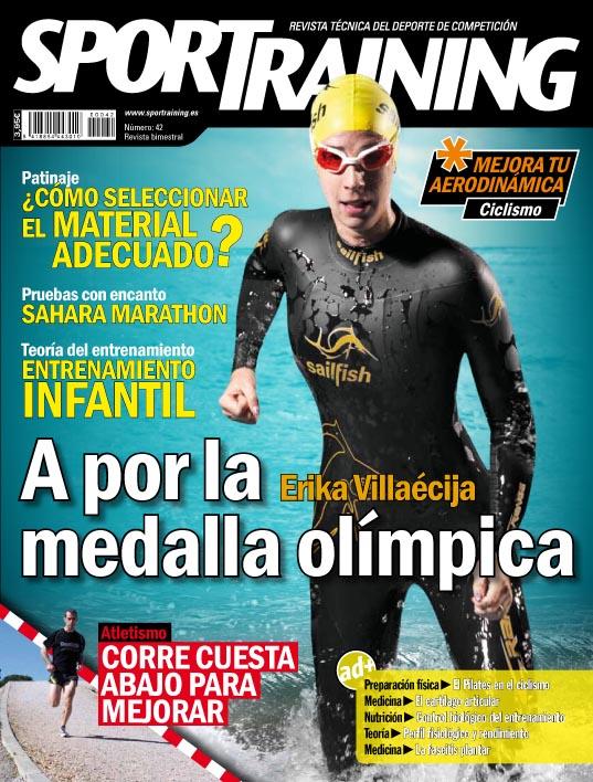 Sport Training nº 42 (mayo-junio 2012)