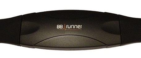 BB-runner-heart rate-belt-front