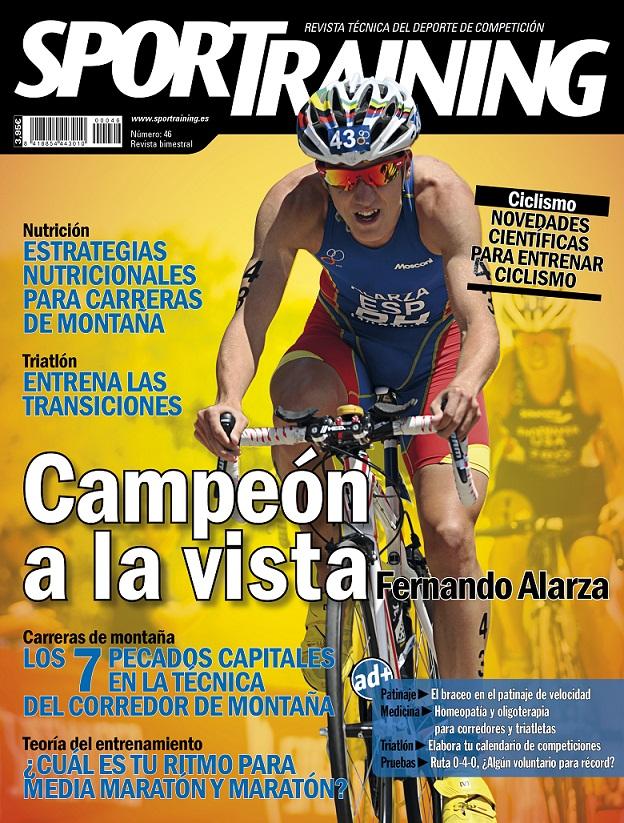 Sport Training nº 46 (enero-febrero 2013)