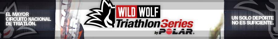 Wild wolf triatlon