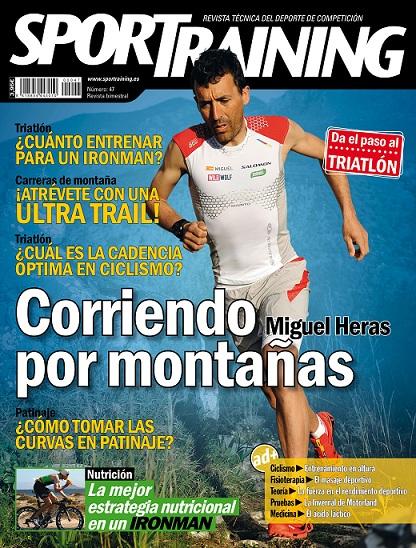 Sport Training nº 47 (marzo-abril 2013)