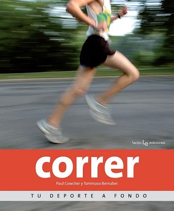 Cubierta 'Correr' (alta resolución)
