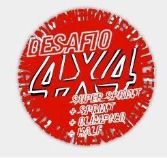 DESAFIO 4X4