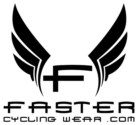 Faster Cycling Wear