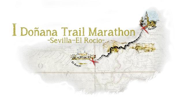 doñana trail