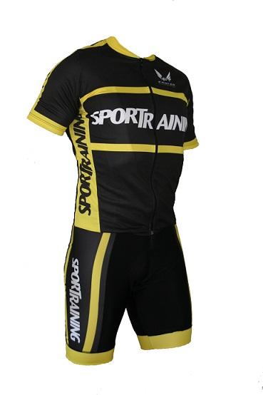 Ciclismo Sportraining