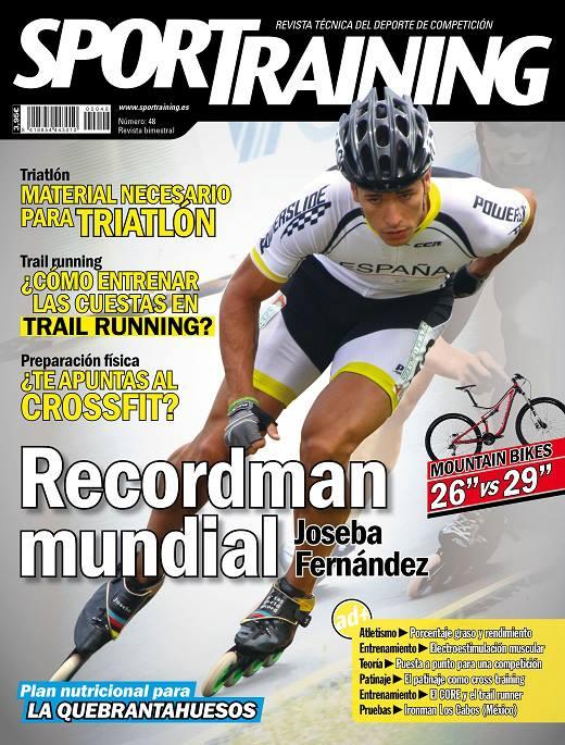 Sport Training nº 48 (mayo-junio 2013)
