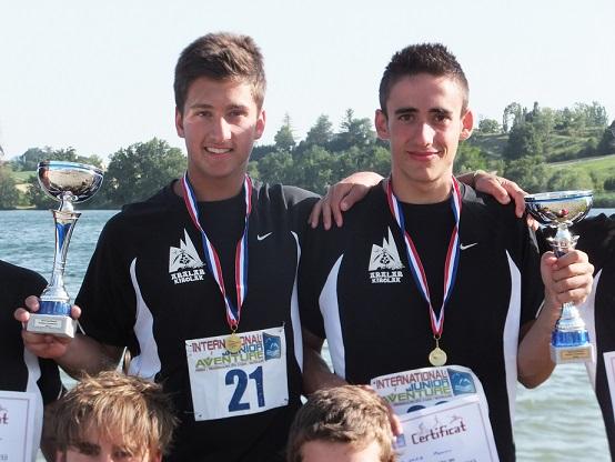campeonesraidjuvenilalpes2013