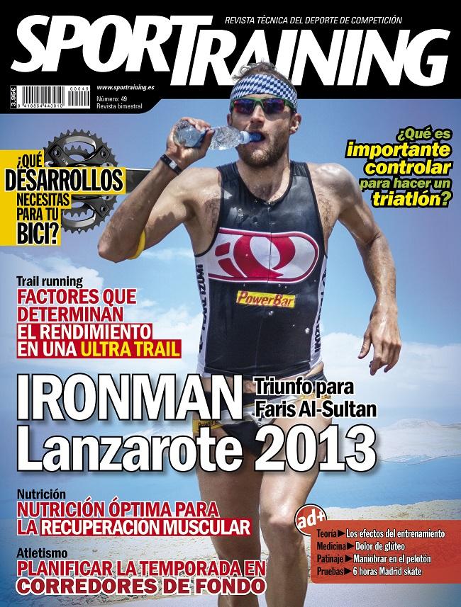 Sport Training nº 49 (julio-agosto 2013)