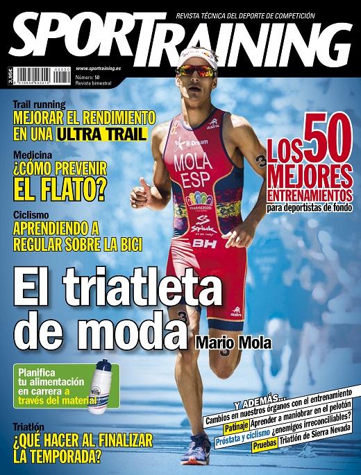Sport Training nº 50 (septiembre-octubre 2013)