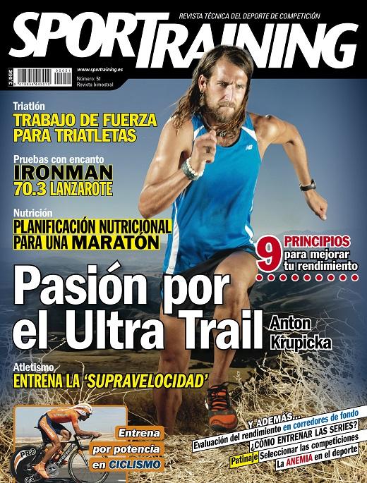 Sport Training nº 51 (noviembre-diciembre 2013)