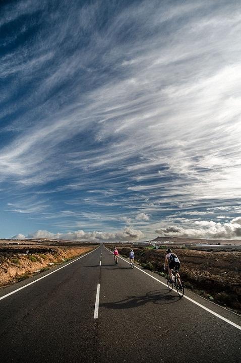 The Road of Dreams (Jeziel Martín)