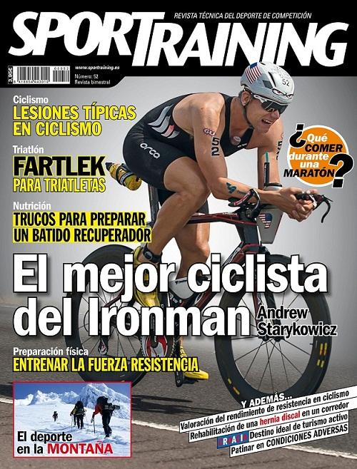 Sport Training nº 52 (enero-febrero 2014)
