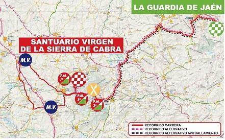 mapa etapa 2