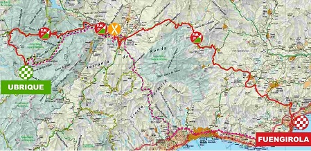 mapa etapa 4