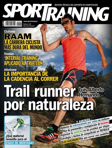 Sport Training nº 53 (marzo-abril 2014)
