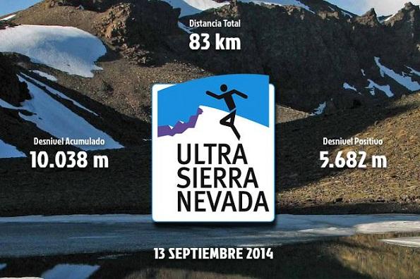 Ultra Sierra Nevada
