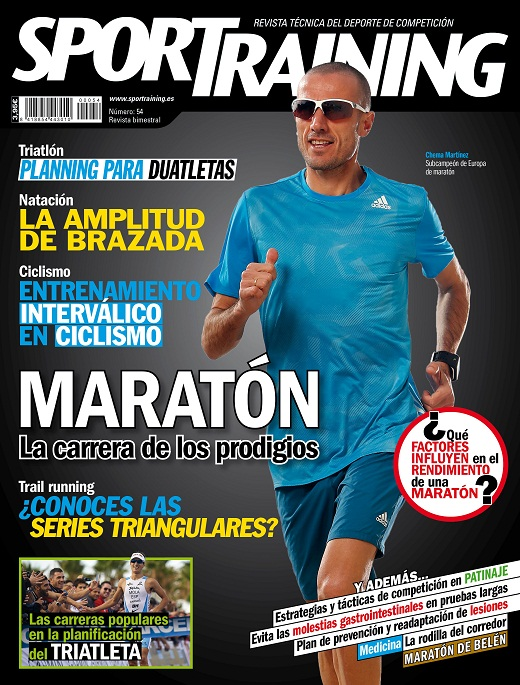 Sport Training nº 54 (mayo-junio 2014)