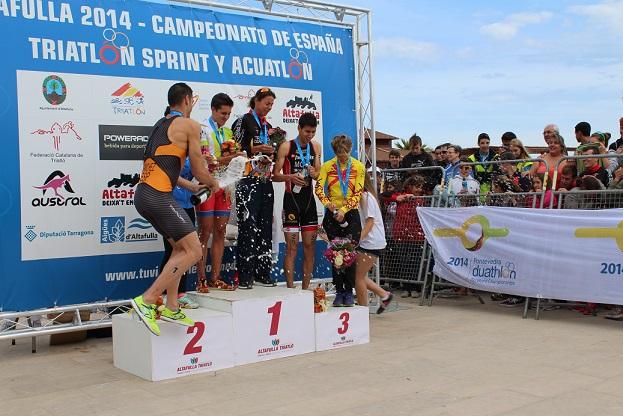 CampeonatoTriatlonSprintEspanyaAltafulla2014 475
