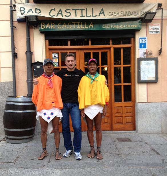 Foto Bar Castilla
