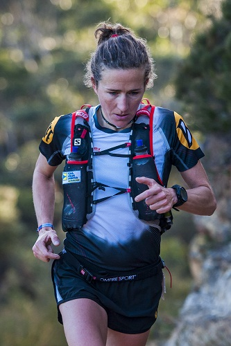 The North Face 100km